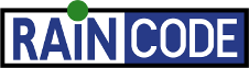 Raincode Retina Logo