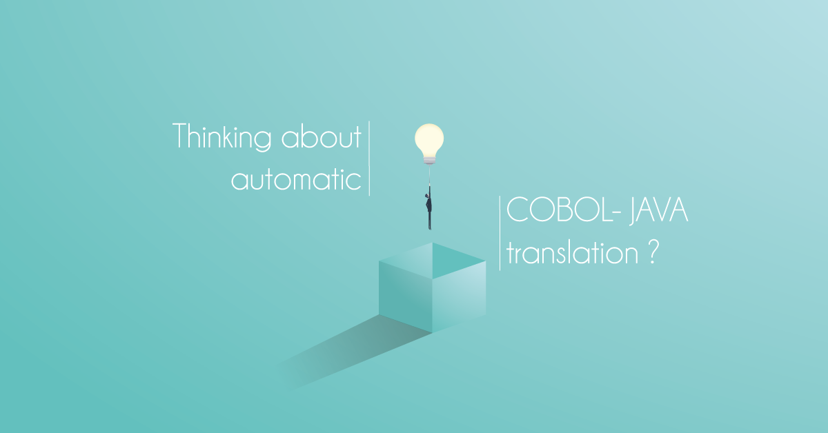 Thinking about automatic translation to Java? Think again.